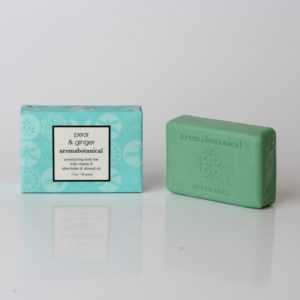 mýdlo Aromabotanical