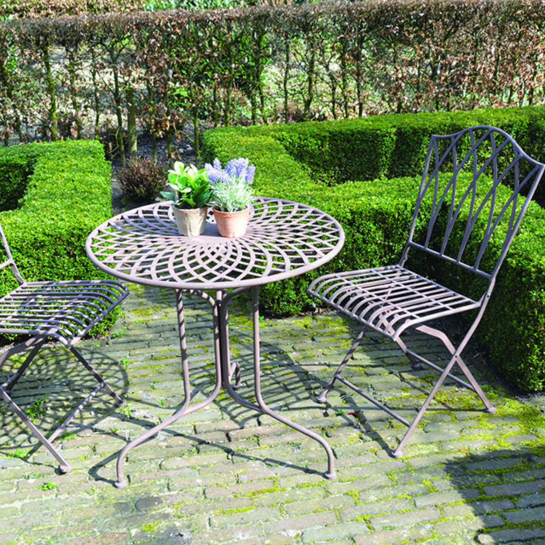 Zahradní nábytek set