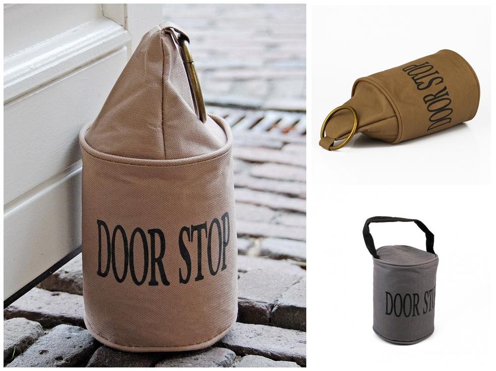 Zarážka za dveře DOOR STOP