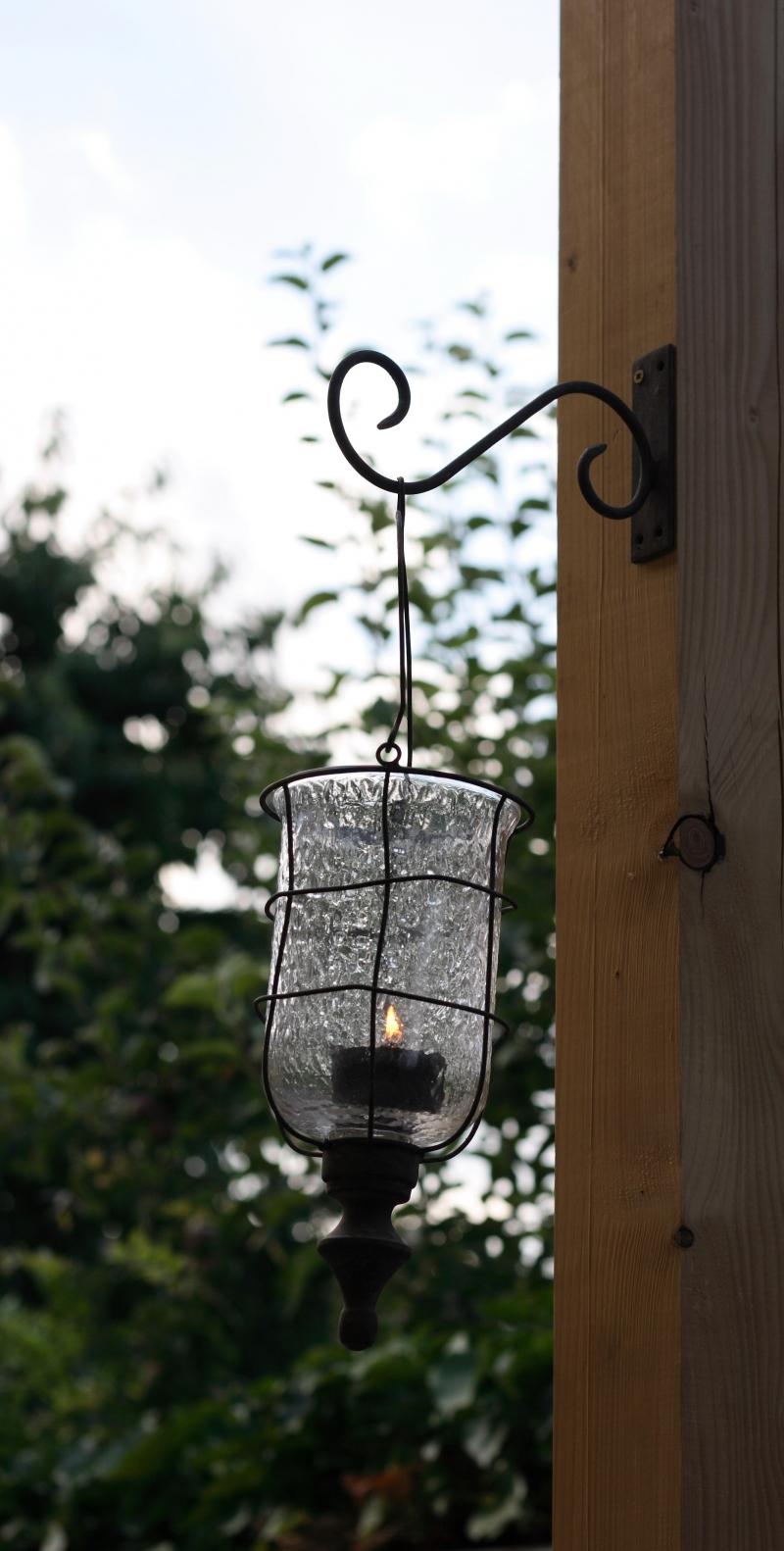 zavesna lucerna