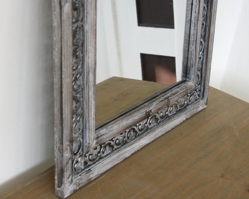 zrcadlo vintage
